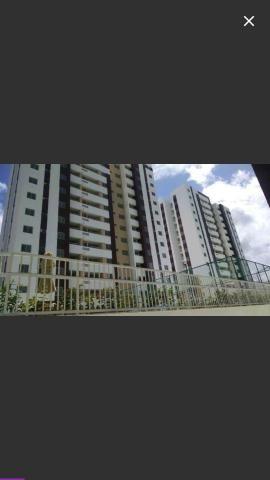 Vendo/Troco apartamento 2/4 no CD. Life Jabotiana, aceito carro