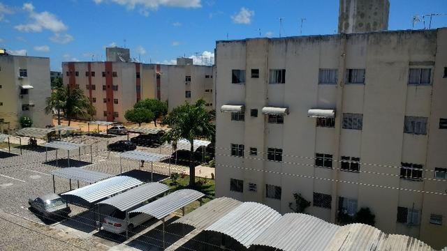 Apartamento em Nova Parnamirim 2/4 - 2 WC - 57m² - Em Frente à Av. Ayrton Senna