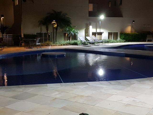 Apartamento Terraços Jd das Colinas Condomínio Clube, 124m² - 3 dormitórios - Foto 17