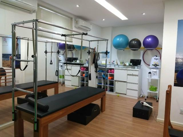 Passo Studio de Pilates em Vilas do Atlântico