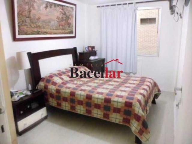Apartamento à venda com 3 dormitórios em Tijuca, Rio de janeiro cod:TIAP30493 - Foto 12