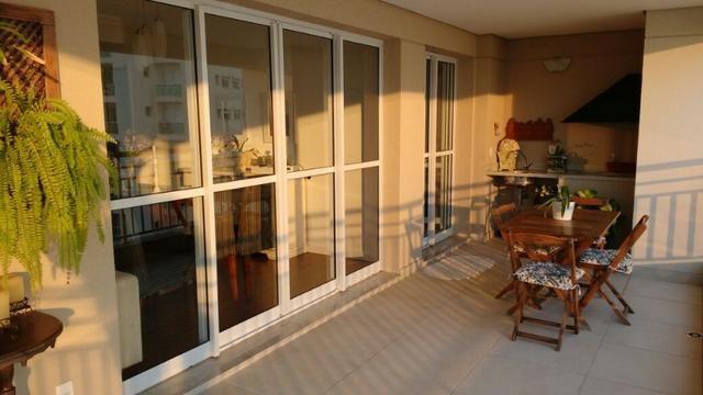 Apartamento Terraços Jd das Colinas Condomínio Clube, 124m² - 3 dormitórios - Foto 11