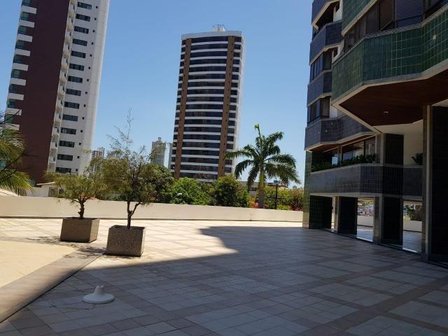 Excelente 4 suites no Horto Florestal com 250m, total infraestrutura, oportunidade !! - Foto 2