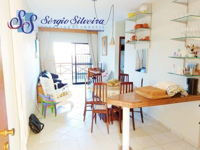Apartamento à venda no Porto das Dunas com 2 quartos perto da praia e projetado! - Foto 2