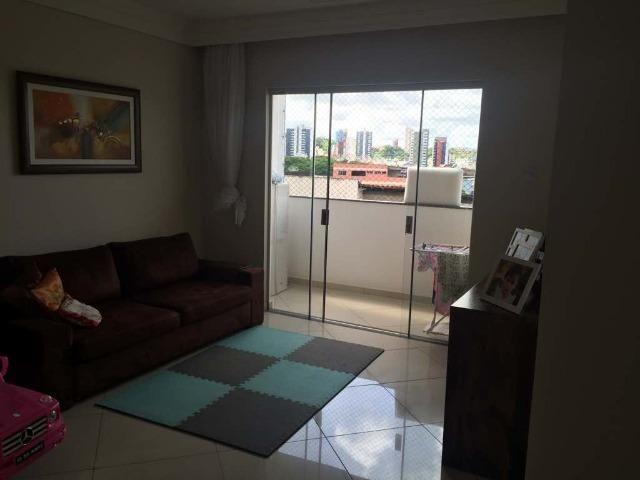 Excelente apartamento no bairro Zildolândia. Pode ser financiado