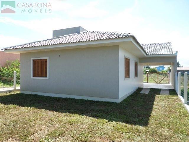 Cód. 670 - Casa em Arroio do Sal - Praia Pérola - Foto 4