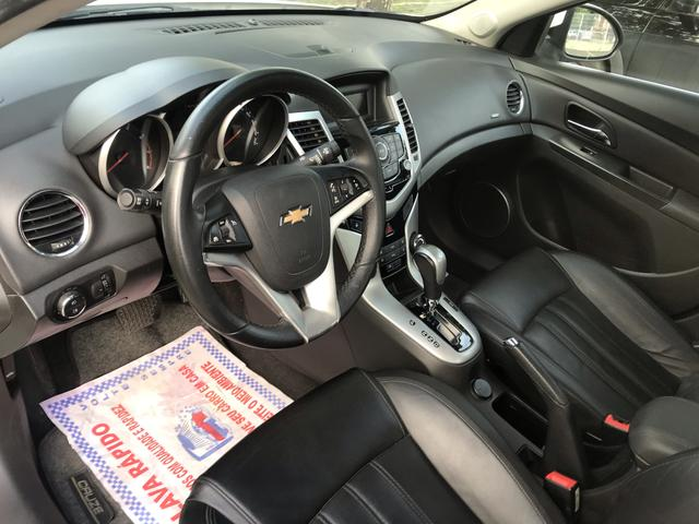 Gm - Chevrolet CRUZE 2016 LT 1.8 Automático FlexPower Completo - Foto 17