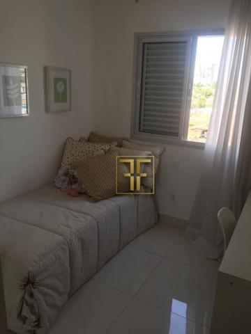 Apartamento com 2 dormitórios à venda, 67 m² por R$ 319.900 - Setor Coimbra - Goiânia/GO - Foto 10