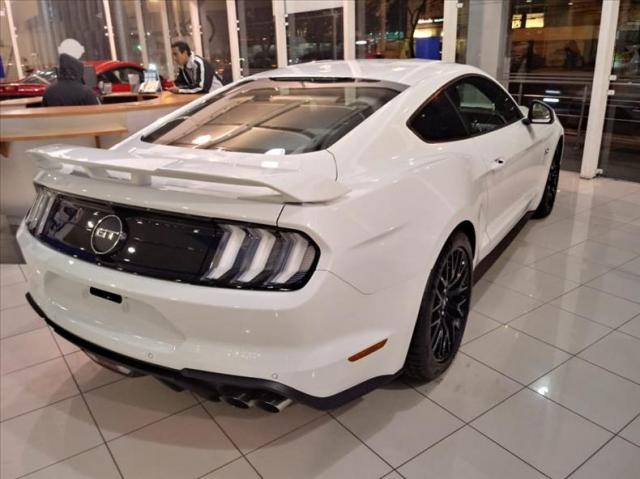 Ford Mustang 5.0 v8 Ti-vct gt Premium Selectshift - Foto 3