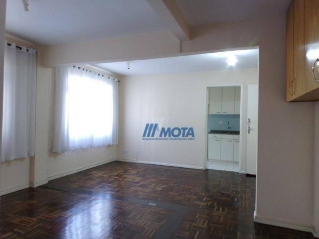 Apartamento para alugar, 58 m² por r$ 850,00/mês - boa vista - curitiba/pr - Foto 14