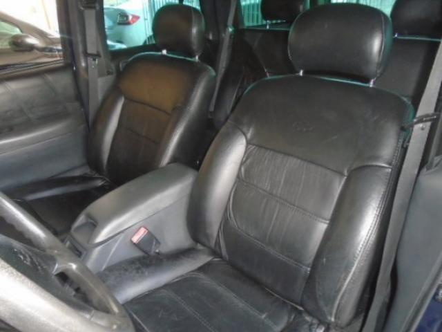 Chevrolet blazer 2005 2.4 mpfi advantage 4x2 8v gasolina 4p manual - Foto 5