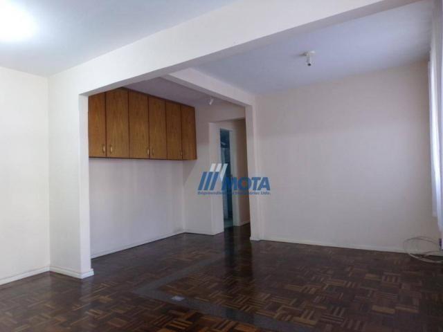 Apartamento para alugar, 58 m² por r$ 850,00/mês - boa vista - curitiba/pr - Foto 10