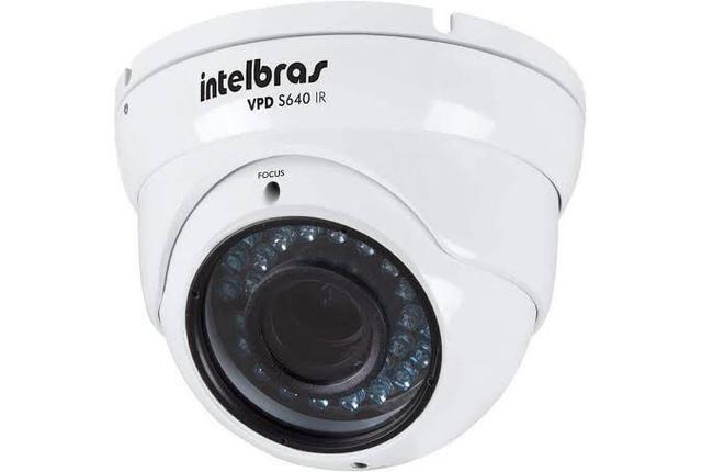 Instalação de câmeras, alarmes, portão eletrônico, concertinas, cerca elétrica