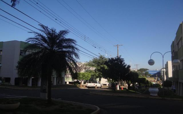 Condomínio Cachoeira II - 3 quartos (1 suíte). - Foto 9