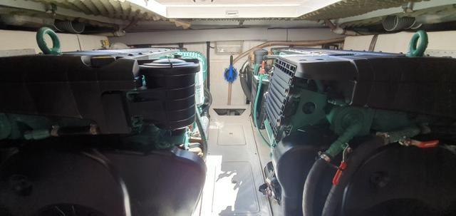 Intermarine Azimut 480 2008. não Phantom sessa ferretti - Foto 20
