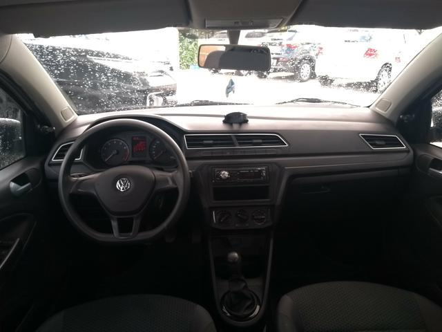 VW Gol 1.0 12v 4P 2019 Completo - Foto 5