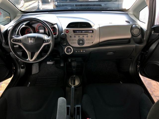Honda Fit 2012 EX 1.5 - Foto 5