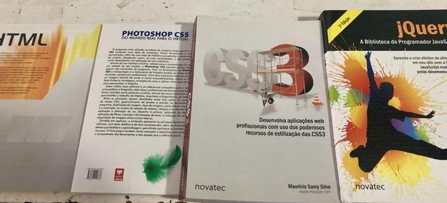 Livros programação