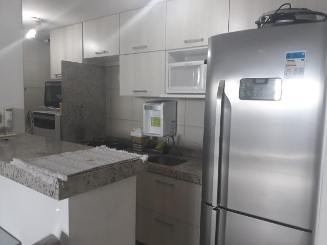 Vendo Excelente Apartamento em Candelaria| Prox ao Natal Shopping| 2Quartos - Foto 3