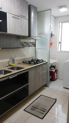Vendo Excelente Apartamento 2/4 na 308 Sul - Foto 7