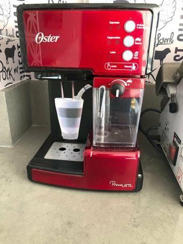 Cafeteira Oster Prima Latte