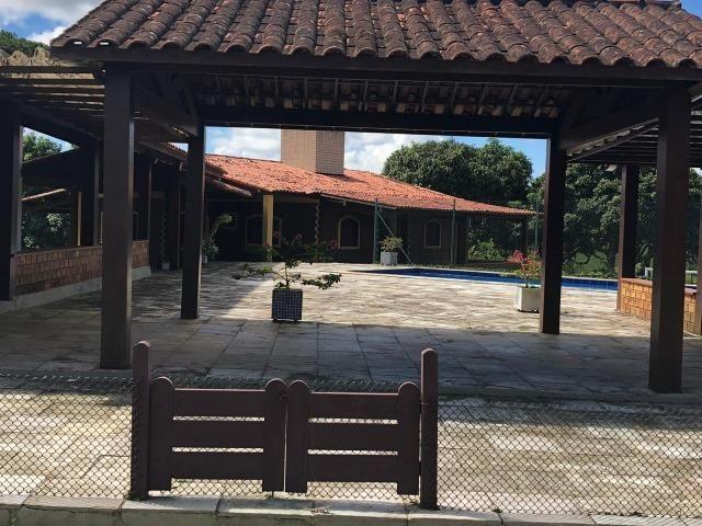 Vende-se Excelente Chácara Mobiliada em Chã Grande. RF345 - Foto 16