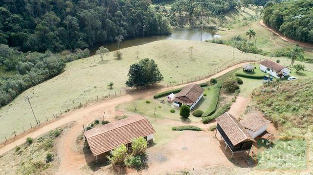 Fazenda com 588,71 hectares, situada na estrada Friburgo-Teresópolis, na altura de Vieira - Foto 9