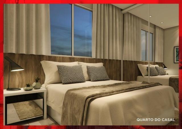 Apartamento com 2 quartos no Janga, excelente localização e área de lazer completa - Foto 2
