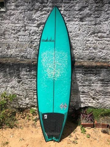 Prancha Surf 5'11 Malolo