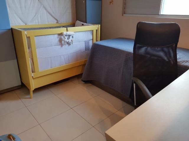 Vendo Excelente Apartamento 2/4 na 308 Sul - Foto 15