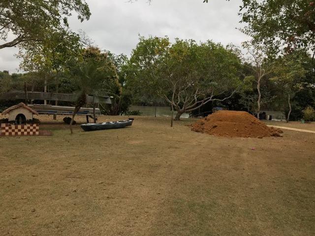 Pesqueiro 3 hectares á venda beira do rio jauru (caceres) - Foto 7