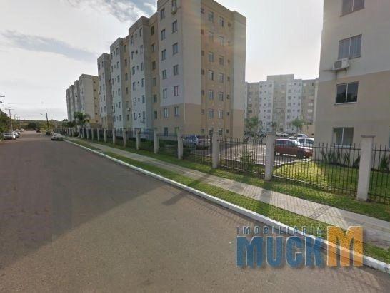 Apartamento 2 dormitórios Canoas - Foto 2