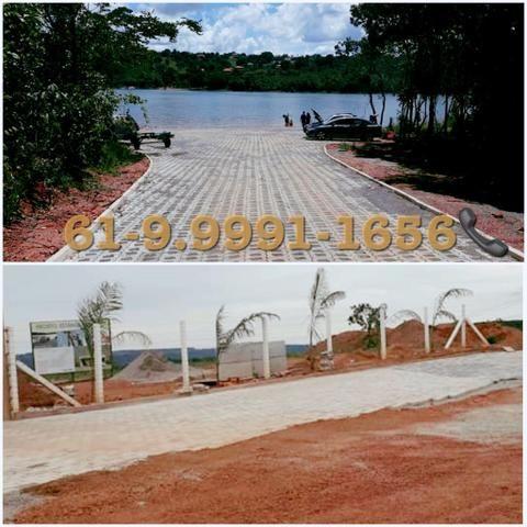 Super promoção no lago Corumba - Foto 6