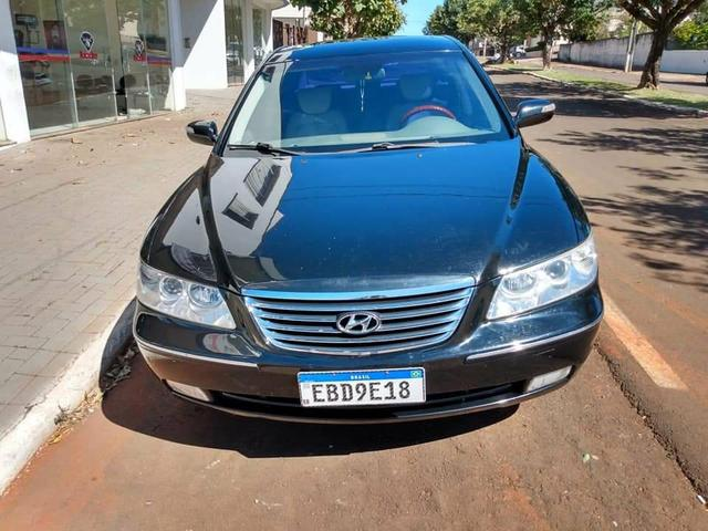 Hyundai Azera 3.3 V6 2008