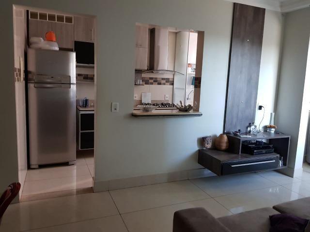 Vendo Excelente Apartamento 2/4 na 308 Sul - Foto 6