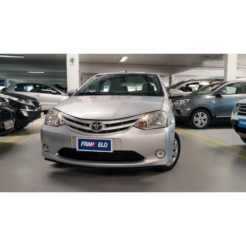 Toyota/Etios X 1.3 TOP!!!