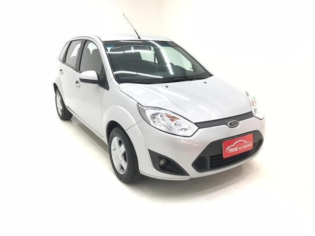 Fiesta Hatch 1.6 Completo 2013