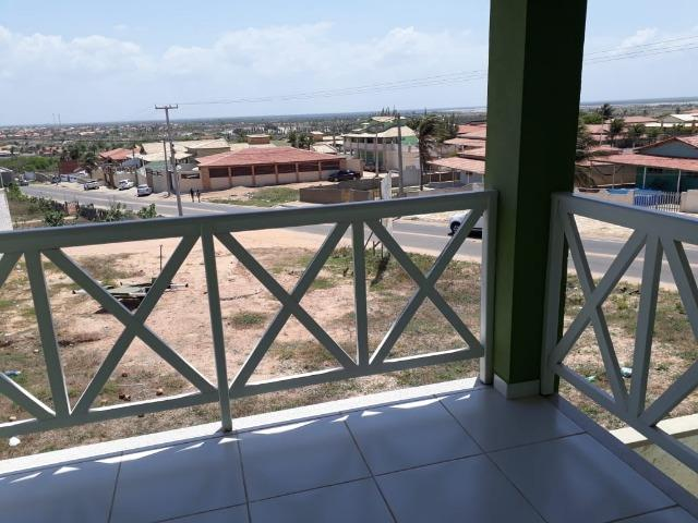 Vendo/Troco Casa Duplex - Em condomínio - Tibau/RN - Foto 7