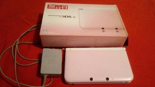 Nintendo 3DS XL Desbloqueado - Foto 6