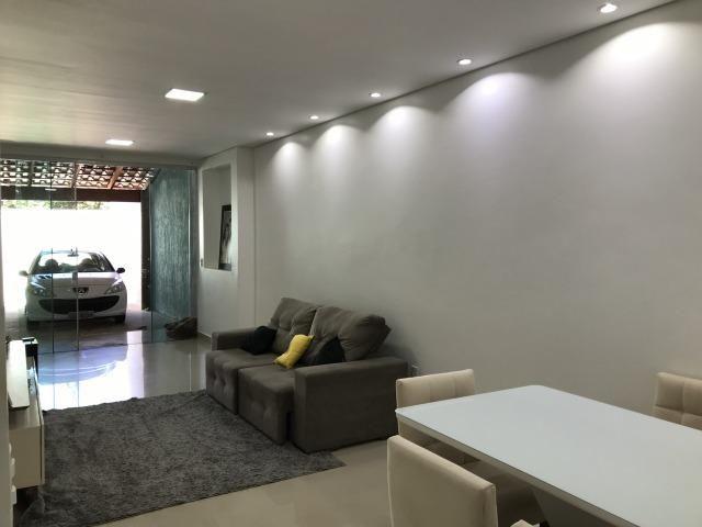 Casa terreá 3 quartos 1 suite no Serra dourada I - Foto 4