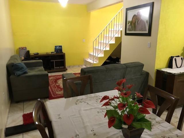 Sobrado QNO 18 de 3 QTS, suite, loja, 240 M² area Construida SO 240 MIL - Foto 8