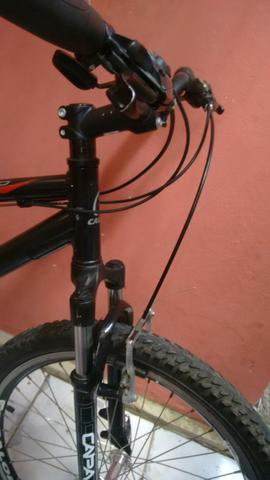 Bicicleta caloi para Vendê ou troco