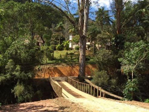 Fazenda 85.000m² (Mais de 8 Hectares) para construção - Fischer, Teresópolis