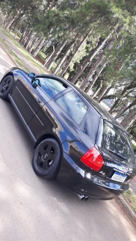 Audi A3 1.8 Turbo 150/200CV Manual