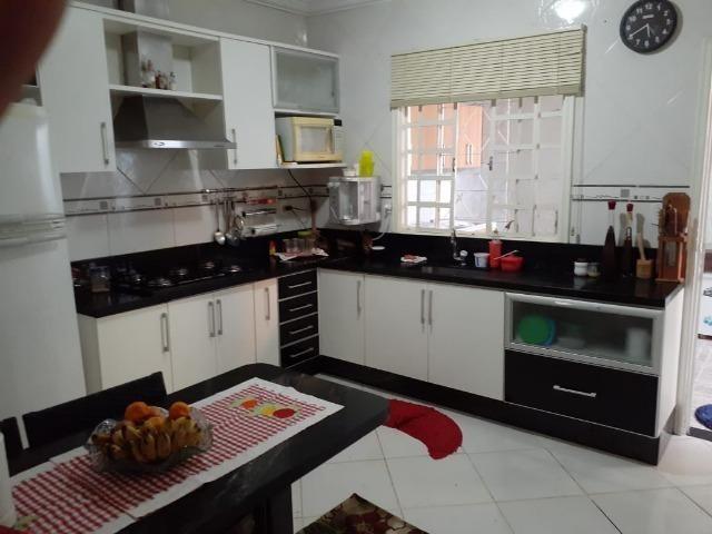 Casa na Qr 215 de Samambaia norte - Aceita troca