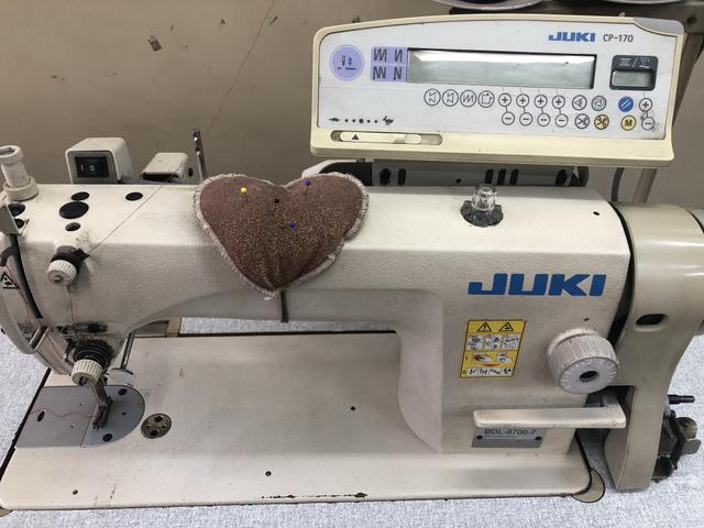 Maquina para produção industrial reta eletrônica semi nova - Foto 3