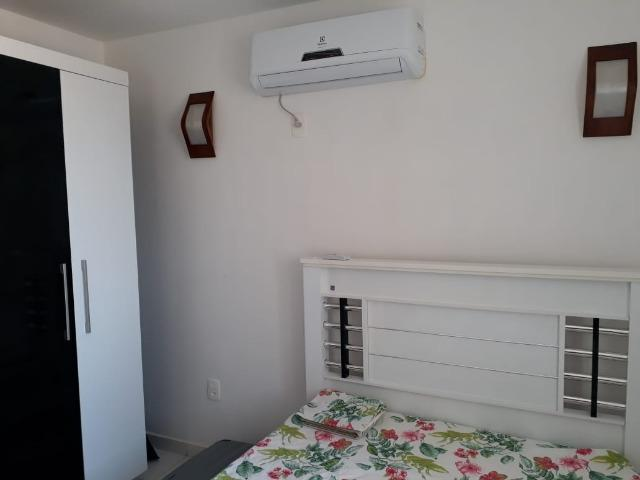Vendo/Troco Casa Duplex - Em condomínio - Tibau/RN - Foto 2
