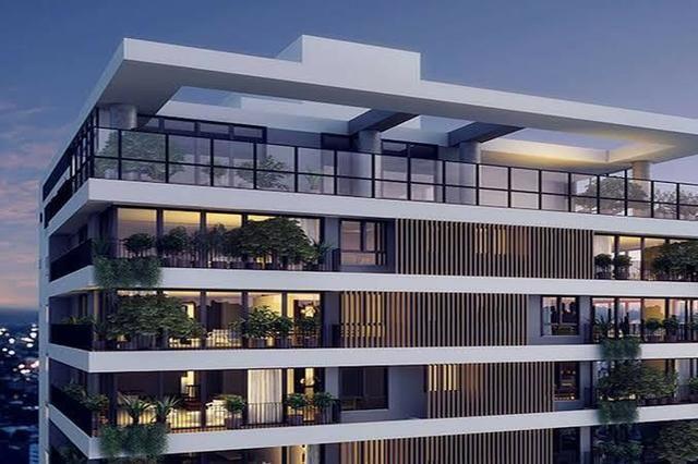 Apartamento - Edificio Lúmina Marista - Foto 3