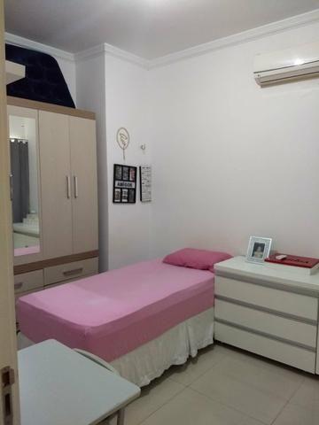 Casa com móveis planejados 3 suítes 4 vagas - Foto 11