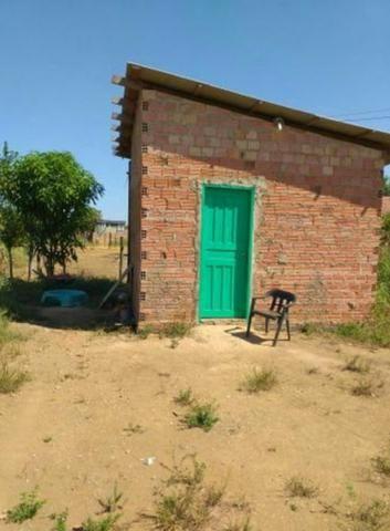 Casa no bairro terra prometida